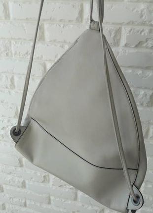 Сумка-рюкзак ecco5 фото