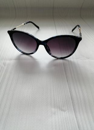 Солнцезащитные очки женские