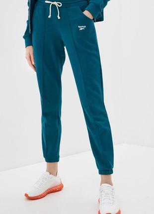 Reebok (оригинал) джогеры спортивные штаны.1 фото