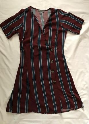 Платье халатик летнее primark