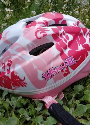 Велосипедный шлем yolare шолом велошлем 54-58