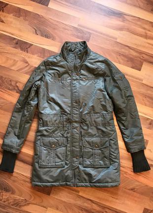 Куртка-парка asos