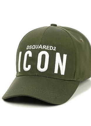 Классная кепка унисекс icon размер 56-58