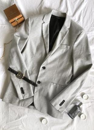 Піджак/zara/пиджак/жакет/zara man/стильний піджак/повсякденний піджак.