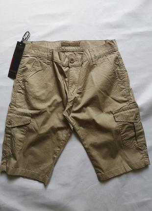 Подростковые шорты