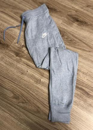 Спортивные штаны спортивки найк женские nike