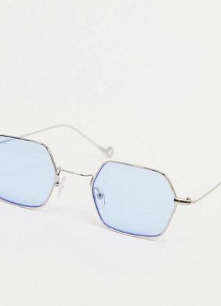 Якісні сонцезахисні окуляри, унісекс