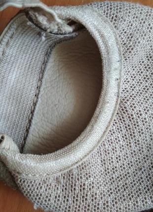 Полупальцы сетка2 фото