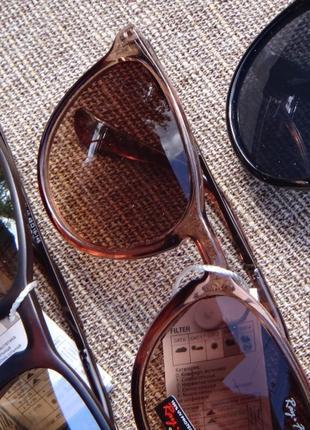 Распродажа очки ray flector rf906 c8