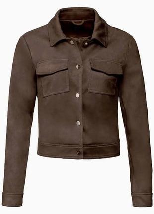 Оригинальная новая женская куртка esmara германия
