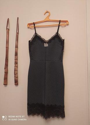 Красивое, нежное платье zara