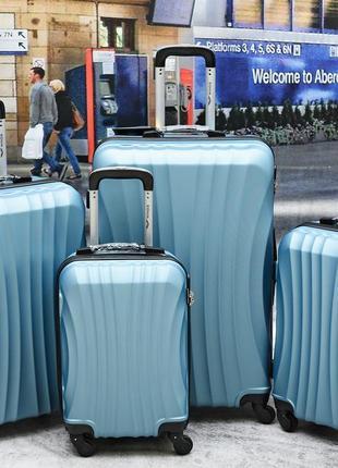 Чемодан,валіза ,польский бренд,дорожная сумка ,качественный ,надёжный