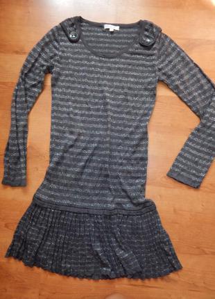 Платье на девочку 13-14 лет1