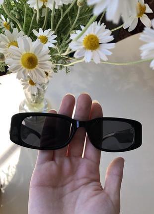 Трендовые очки5 фото