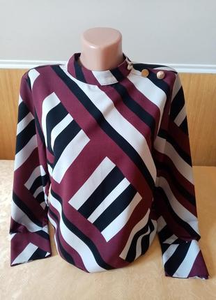 Блуза блузочка блузка