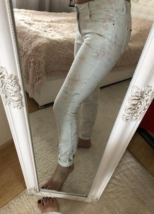 Шикарные джинсы zara
