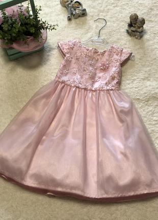 Очень красивое ❤️ платьице для вашей принцессы от bembi