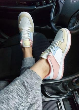 Стильные кроссовки в наличии 💣