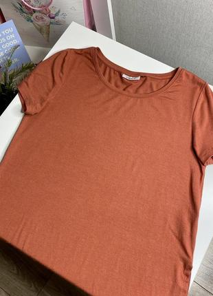 Длинная футболка туника