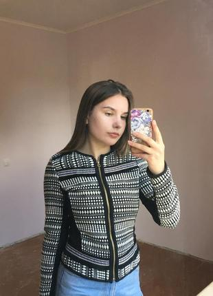 Красивый пиджак h&m