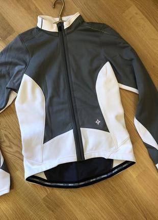 Женская велокуртка specialized