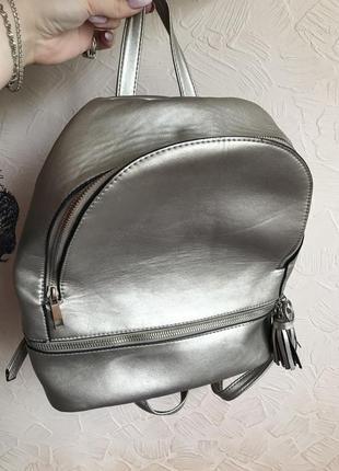 Рюкзачок под кожу