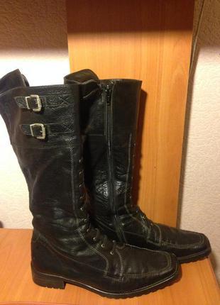 Распродажа! обувь с европы. кожанные ботинки сапоги