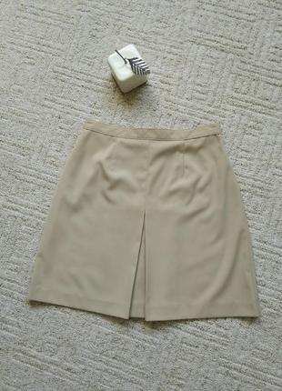 Юбка sisley,  юбка мини, красивая юбка