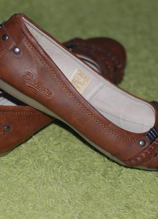 Туфли dockers 39 размер