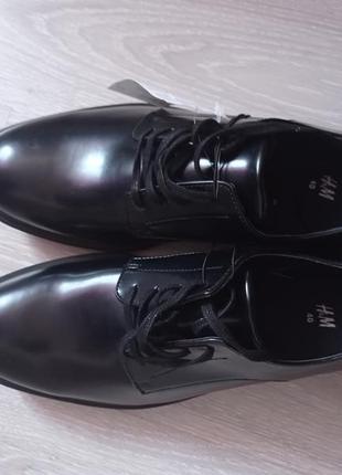 Классные туфли hm1 фото