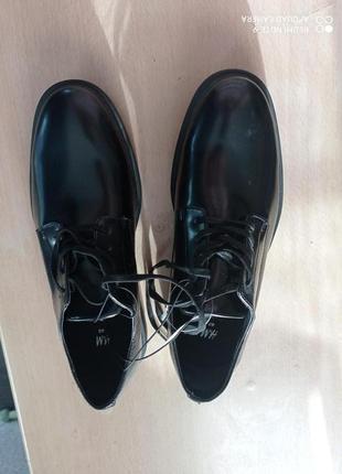 Классные туфли hm2 фото