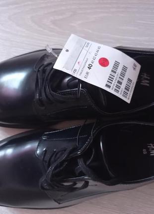 Классные туфли hm3 фото