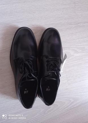 Классные туфли hm4 фото