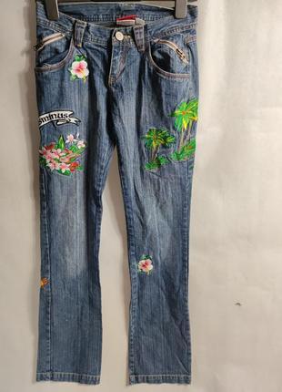 Круті джинси за копійки налітай