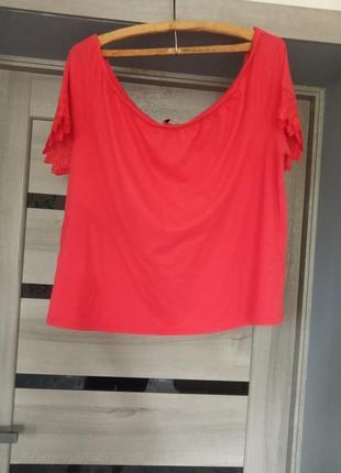 Блуза майка футболка блуза