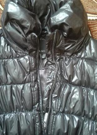 Демісезонна куртка amisu