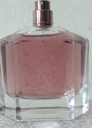 Mon guerlain eau de parfum intense 100мл оригинал