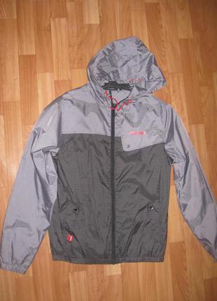 Клевая мега куртка ветровка унисекс мужская женская mckenzie размер s 44-46