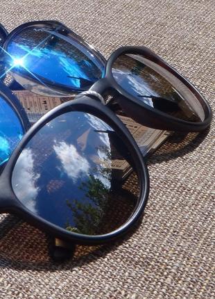 Распродажа очки ray flector rf906 c10