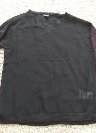 Блузка gina tricot