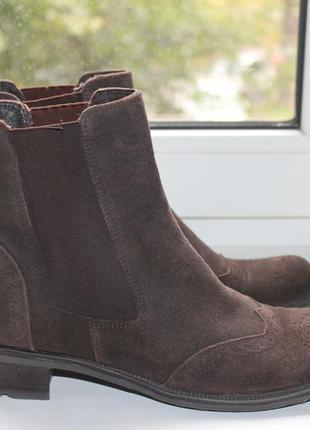 Продам ботинки daniel hechter