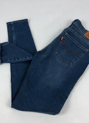 Женские джинсы levis big e 710 super skinny selvedge деним edwin брюки g-star штаны