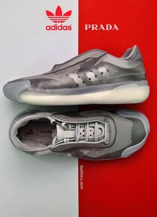 Женские кроссовки adidas&prada luna rossa 21 / fw1079, оригинал, 35.5 р / 22 см