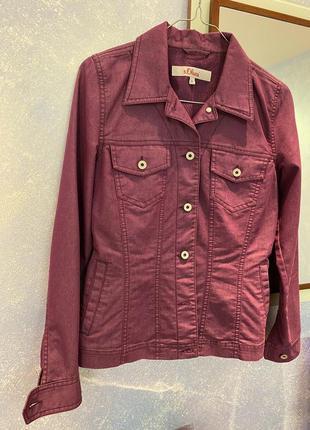 Куртка s.oliver (оригинал!)