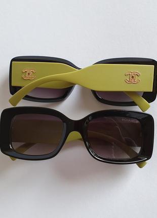 Очки женские солнцезащитные,  жіночі сонцезахисні окуляри