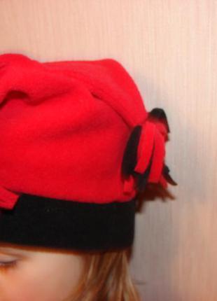 Флисовая шапочка trespass на 5-7 лет
