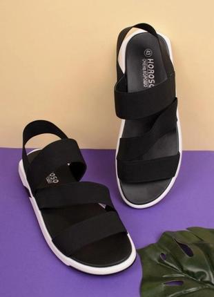 Женские сахабы-сандали большой размер