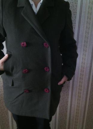 Пальто осень-весна!