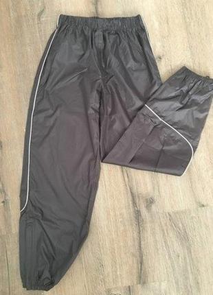 Штаны для дождя поб 55 см длина 95 см