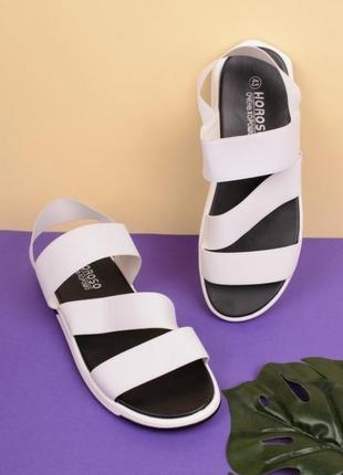Женские сандали - сахабы большой размер